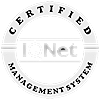IQnet Certified Management System